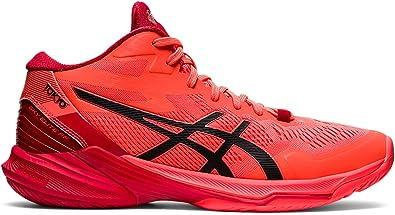 Amazon.com   ASICS Men's Sky Elite FF MT 2 Tokyo Volleyball Shoes ...