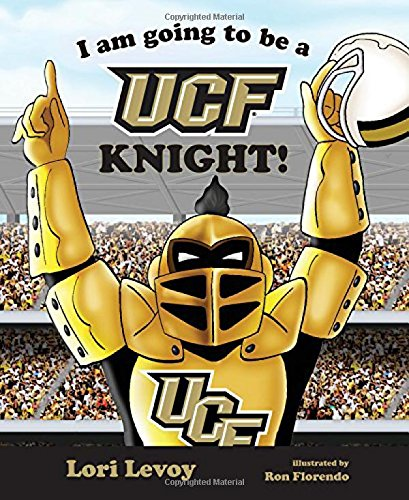 I Am Going to Be a UCF Knight!