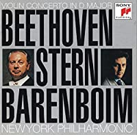 Beethoven: Violin Concerto / Romances by Beethoven