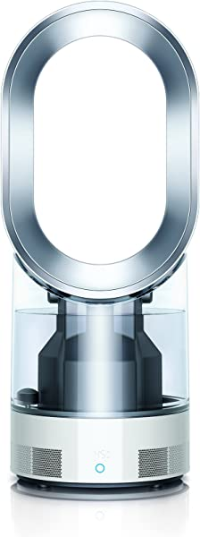 Dyson AM10 Humidifier White Silver