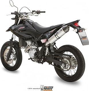 Suchergebnis Auf Für Auspuff Abgasanlage Mivv Auspuff Abgasanlage Motorräder Ersatzteile Auto Motorrad