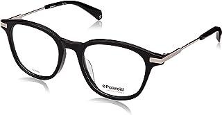 نظارات طبية من بولارويد للرجال باطار اسود D347 807 50