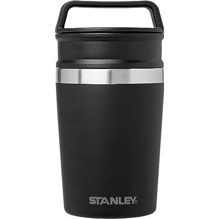 STANLEY(スタンレー) NEW 真空マグ 0.23L 各色 軽量 コンパクト マグ 保冷 保温 コーヒー おうちカフェ アウトドア 保証 (日本正規品)