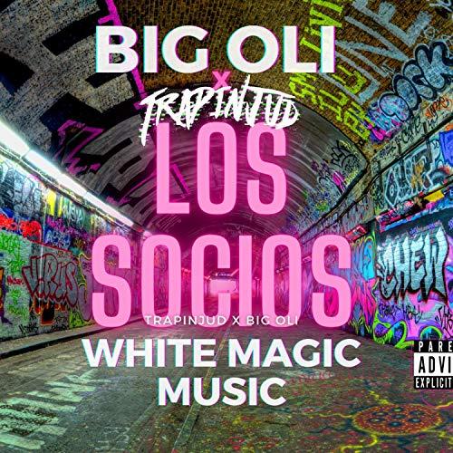 Los Socios (feat. Asnake) [Explicit]