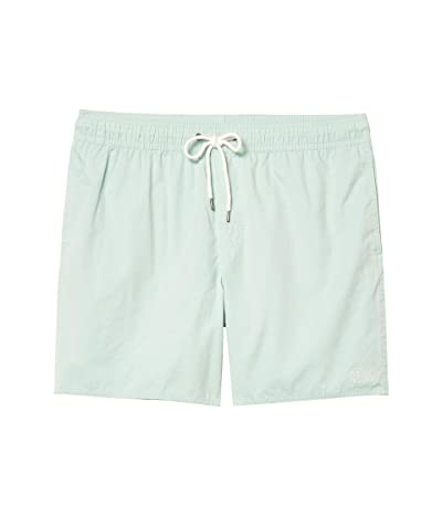 RVCA Opposites Elastic Shorts (Spearmint) Men