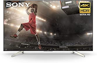 Sony XBR75X850F 75-Inch 4K Ultra HD Smart LED TV