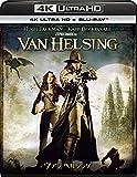 ヴァン・ヘルシング[Ultra HD Blu-ray]