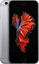 Simple Mobile Prepaid - Apple iPhone 6s (32GB) - Space Gray [Locked to Carrier � Simple Mobile]