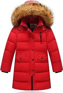 EGELEXY Kids Girls Cute Bunny Style Ears Hood Skirt Hem Hooded Outerwear Jacket