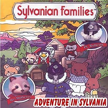 Sylvanian Families - Adventure in Sylvania