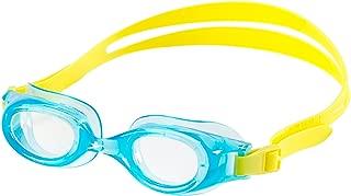 Speedo Jr. Hydrospex Classic Swim Goggles, No Leak, Anti-Fog, and Easy to Adjust with UV Protection