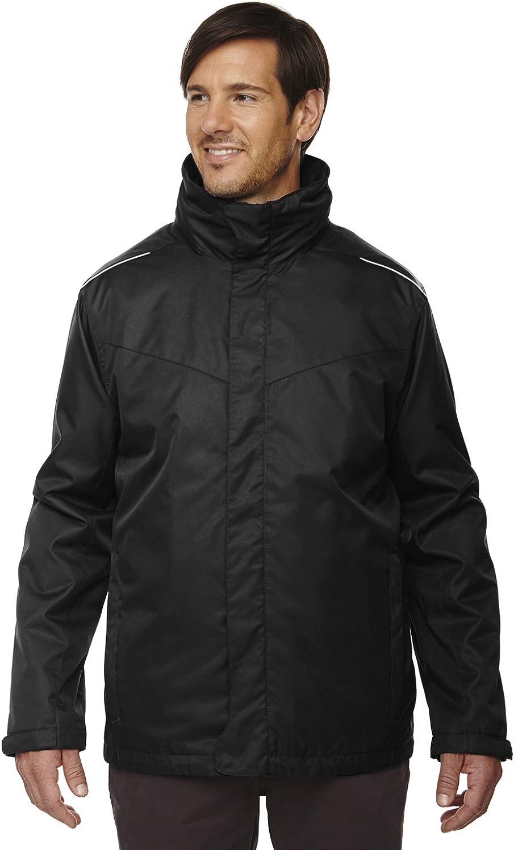 North End Men's Fleece Liner Jacket