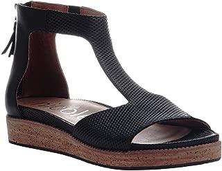 nicole Women's Lilou Flat Sandals