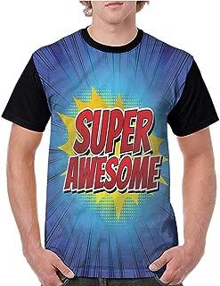 Short Sleeve,Motivational,Carpe Diem Style S-XXL Baseball Men Short Shirts
