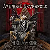 Hail to the King [Vinilo]