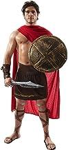 Disfraz de Guerrero Espartano Gladiador Romano Soldado