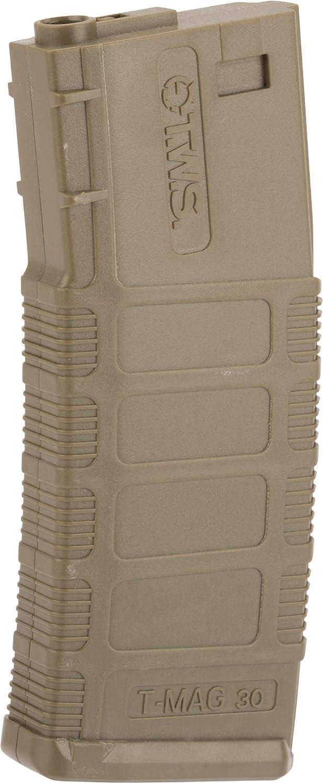 Evike King Arms 140 Round Polymer TWS Magazine for M4/M16 Series