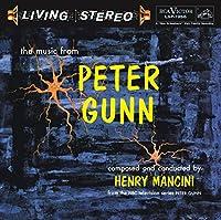 Peter Gunn-henry Mancini