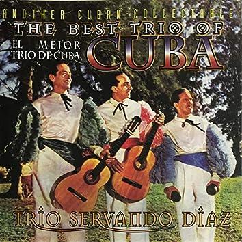The Best Trio of Cuba (El Mejor Trio de Cuba): Another Cuban Collectable
