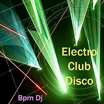 Electro Club Disco