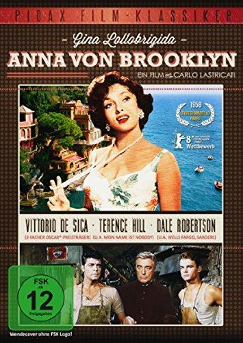Anna von Brooklyn (Pidax Film-Klassiker)