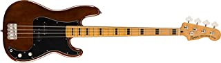 $351 » Squier by Fender Classic Vibe 70's Precision Bass - Maple Fingerboard - Walnut