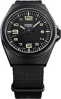 [トレーサー]traser 腕時計 ESSENTIAL 3針 10気圧防水 9031579 メンズ 【正規輸入品】