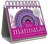 ALMANIAK MANDALAS 2016 (ED.365 INSPIRAT)