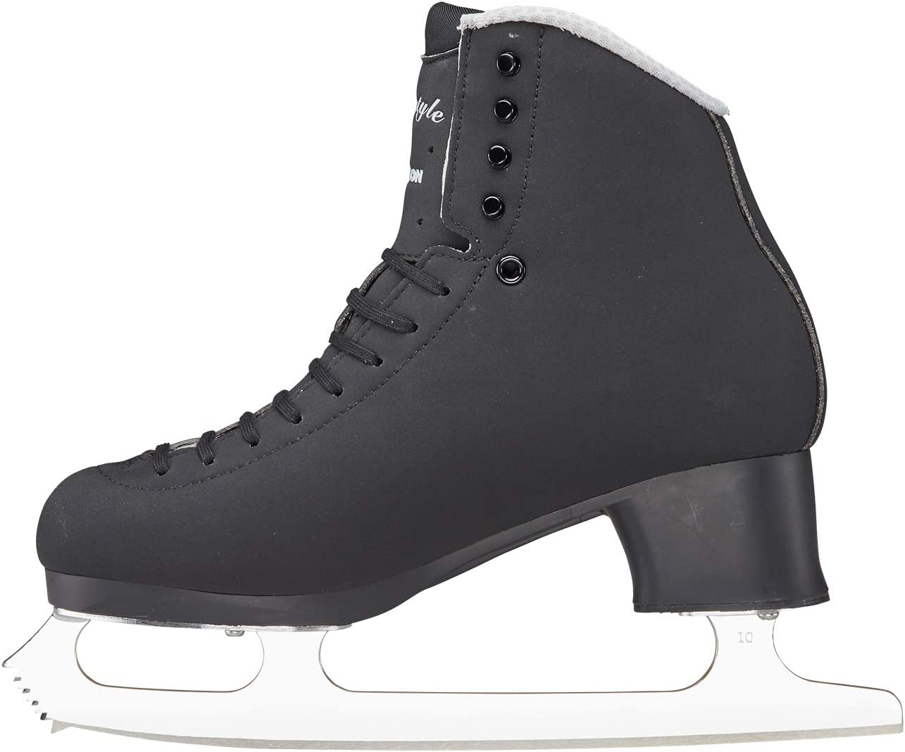 Men JUST LAUNCHED 2019 Jackson Ultima Fusion Elle and Freestyle Figure Ice Skates for Women Girls and Boys