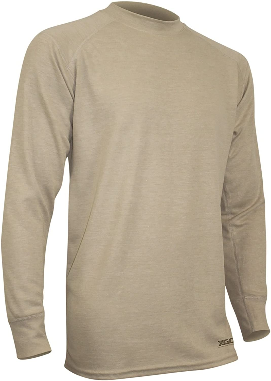 XGO Phase 2 Flame Retardant Long Sleeve Shirt  Men's