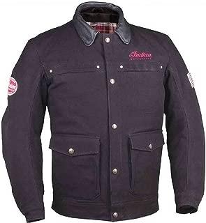 Indian Motorcycle Men's Legend Jacket (L) 286370606