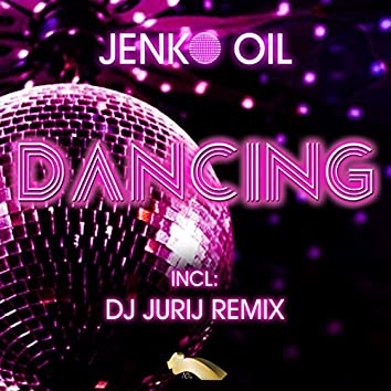 Dancing - EP