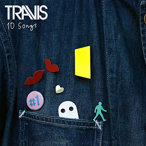 Album Art for 10 Songs by Travis