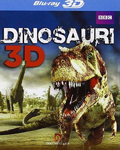 Dinosauri(3D+2D)