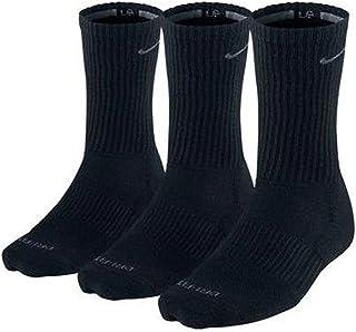 NIKE, Crew Socks 3PPK Dri Fit