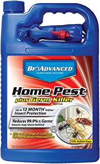 Best bed bug treatment home depot Reviews
