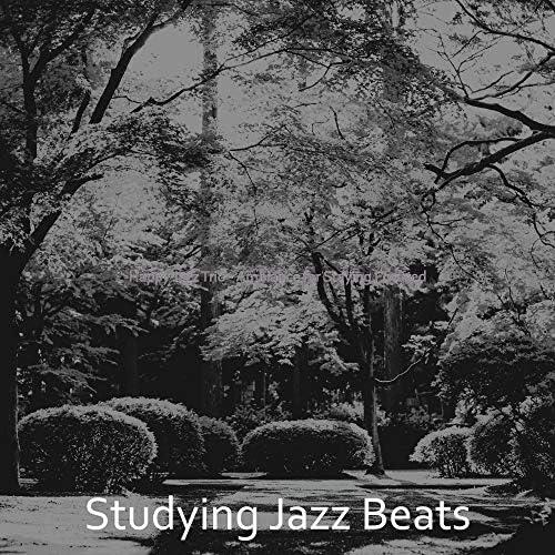 Studying Jazz Beats