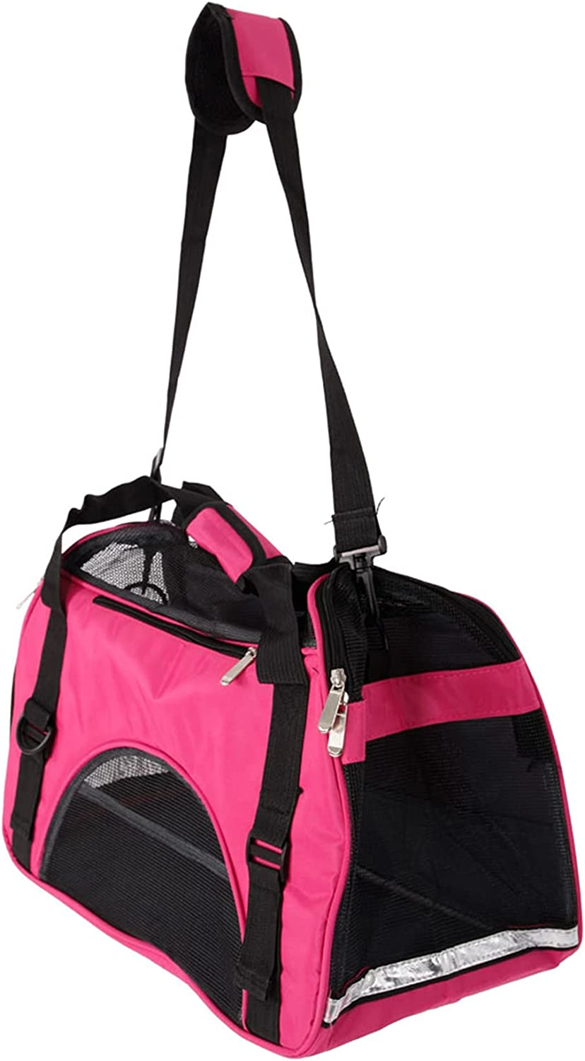 Xcasso Pet Travel Bag Safe and Easy Hollo for Cats trust Tampa Mall Dogs