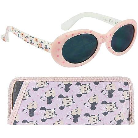 Cerdá 8427934364114 Gafas De Sol Bebé Minnie, Multicolor, 11.0 X 3.7 X 11.3 Cm Unisex niños