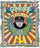 MAGNET Comrade Trump MAGA GOP 2020 Russian Hack Propaganda Resist Protest Anti Donald Trump MAGA GOP 2020 Magnet Decal Fridge Metal Magnet Window Vinyl 5'