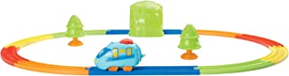 Tomy T4402 Play To Learn My First Train Set - Multicolor