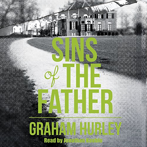 Sins of the Father: A DS Jimmy Suttle Novel
