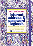 Silk Road Internet Address & Password Logbook (removable cover band for security)