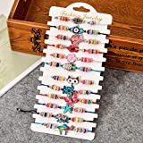 Zoom IMG-1 winthai 12 pezzi braccialetti bambini