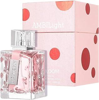 LONKOOM HALAL Perfume for Women Floral-fruity Aroma Women's Eau De Parfum Antibacterial Spray Ambilight Pink 100ml