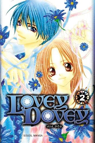 Lovey Dovey T02