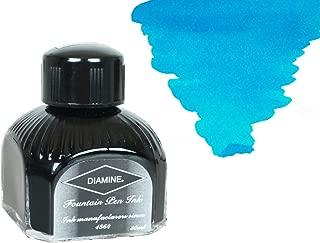 Diamine Ink Bottle Turquoise