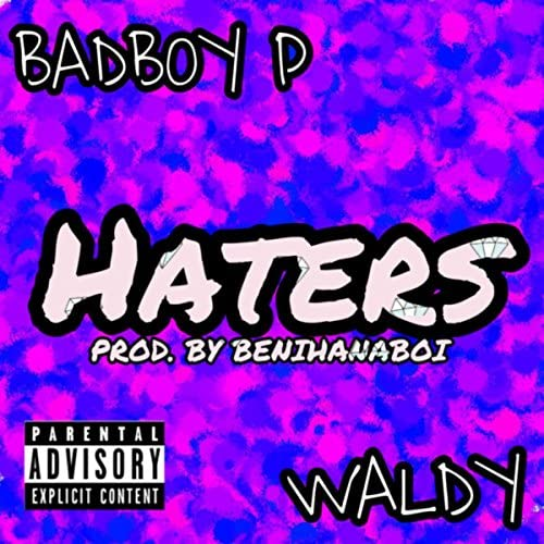 Badboy P feat. Waldy