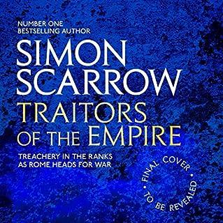 Traitors of the Empire  cover art