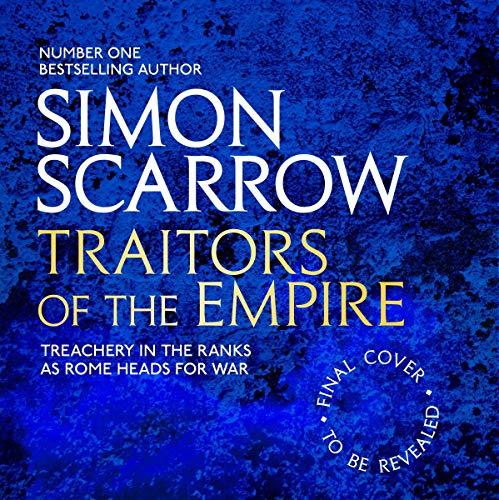 Couverture de Traitors of the Empire